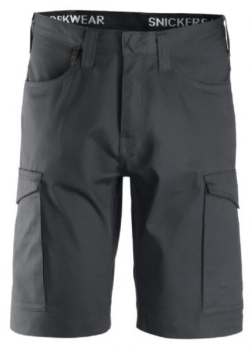 Snickers 6100 Service Shorts (Steel Grey)